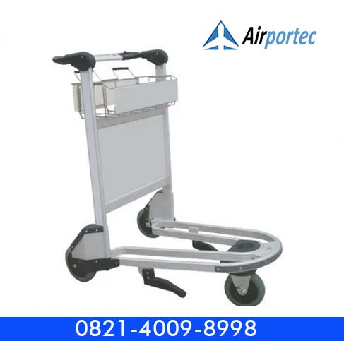 Harga Troli barang bandara berkualitas GCS9-250