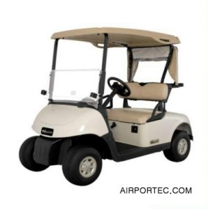 2 SEATER ELECTRIC GOLF CART mobil golf airportec.com
