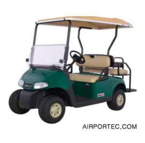 4 SEATER ELECTRIC GOLF CART jual mobil golf murah airportec.com