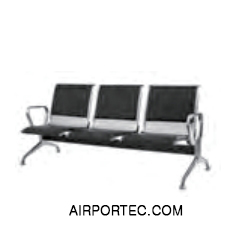 Airport Chair Series WL500-03CS airportec.com