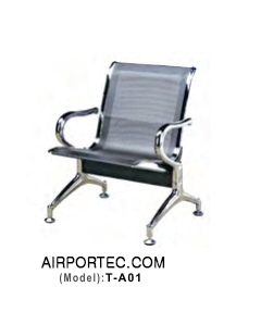 Airport Chair series Model T-A01 airportec.com