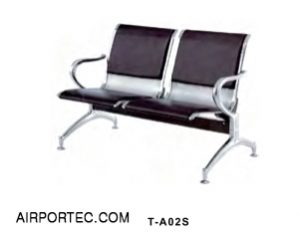 Airport Chair series Model T-A02S