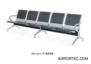 Airport Chair series Model T-A05S airportec.com
