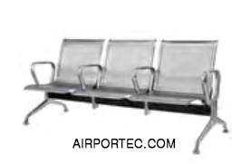 Airport chair WL500-K03C airportec.com