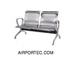 Airport chair model WL500-02C airportec.com