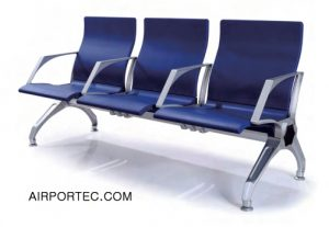 Airport chair series model T26