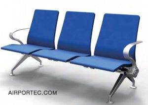 Airport chair series model T27