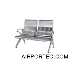 Airport chair series model WL-700-K02H
