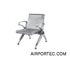 Airport chair series model WL600-01