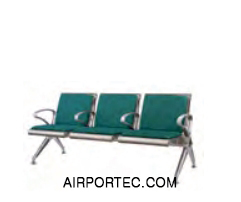 Airport chair series model WL600-K03S