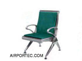 Airport chair series model WL700-01HS