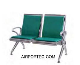 Airport chair series model WL700-02HS airportec.com