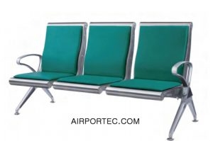 Airport chair series model WL700-03HS airportec.com
