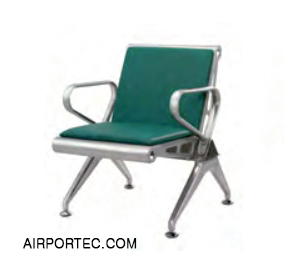Airport chair series model WL900-01S airportec.com jual kursi bandara murah