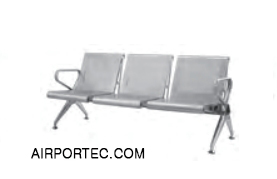 Airport chair series model WL900-03