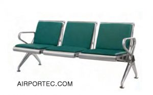 Airport chair series model WL900-03S