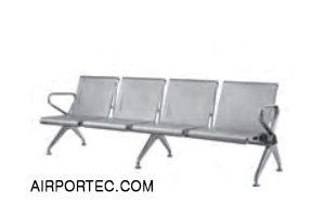 Airport chair series model WL900-04 airportec.com