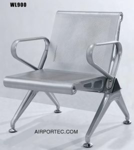 Airport chair series model WL900