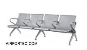 Airport chair series model WL900-K04