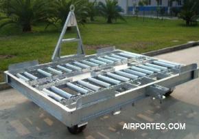Airport trailer airportec.com