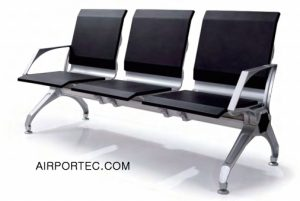 Airportec chair series T20-03BS, airportec.com jual kursi bandara