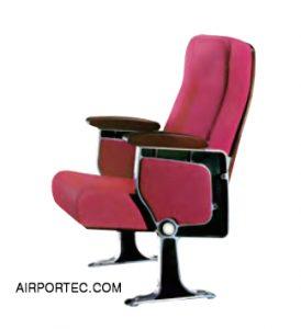 Auditorium chair series T-C11