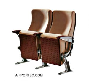 Auditorium chair series T-C13
