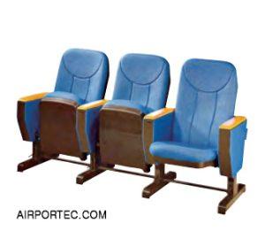 Auditorium chair series T-C25 airportec.com