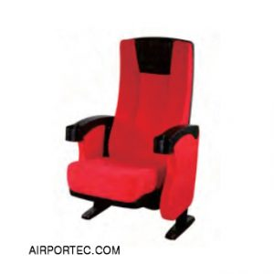 Auditorium chair series T-C36 airportec.com