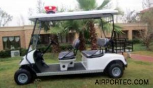 Custom Carts Model GC01 airportec.com