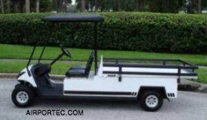 Custom Carts Model GC06 airportec.com