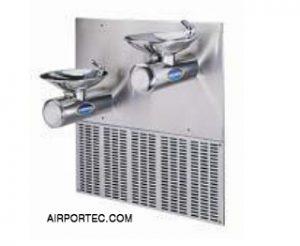 Drinking Fountain BD-317 airportec.com jual air minum bandara