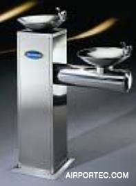 Drinking Fountains BD-311 AIRPORTEC.COM