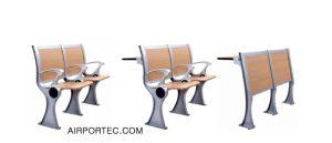 Training chair series WL013 airportec.com