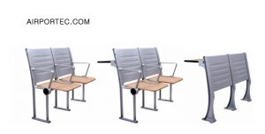 Training chair series WL015 airportec.com