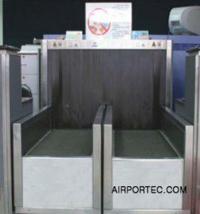 Weighing conveyor and induction conveyor airportec.com