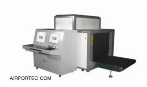 X-ray baggage scanner AIRPORTEC.COM