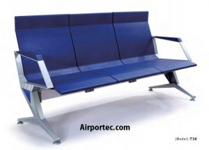 airport chair series model T30