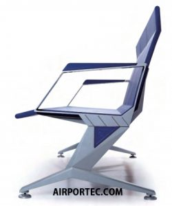 airport chair series model T30B