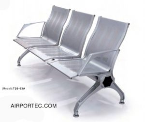 airportec chair series model T20-03A