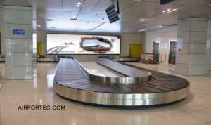 plane baggage carousel airportec.com