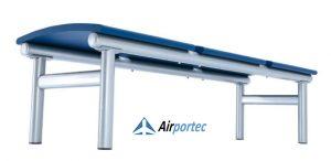 Jual kursi tunggu untuk bandara B3 Bench