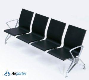 Jual Kursi Tunggu bandara B4 seat and backrest