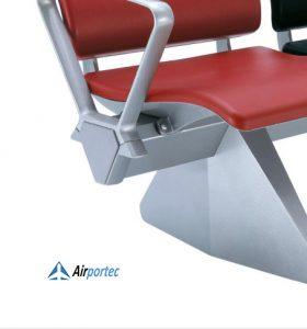 Jual Kursi Bandara dengan Harga Termurah BOW v2