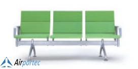 jual kursi bandara murah di surabaya 3 dudukan