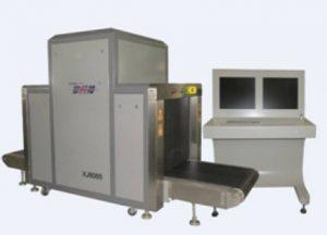 Jual X-Ray baggage scanner murah bergaransi 8065
