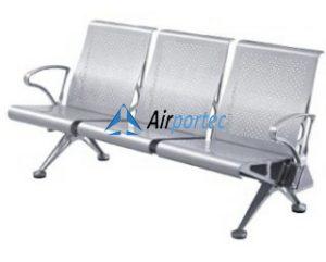 Beli kursi tunggu bandara 3 seat GCW01