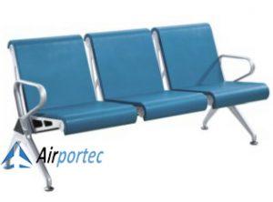 Harga bangku tunggu bandara di surabaya GCC81PU