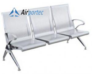 Jual kursi bandara aluminum murah GCB8101