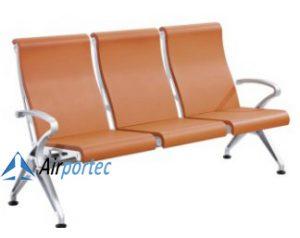 Jual kursi tunggu aluminium untuk bandara GC61PU